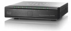 Cisco SLM2008PT SG200-08P 8-port Gigabit PoE Smart Switch