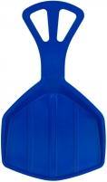 Čiuožynė su rankena DUA GRIP 57x33 cm blue Rogutės