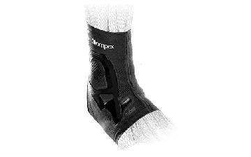 Čiurnos įtvaras COMPEX Trizone Ankle Sporto medicina