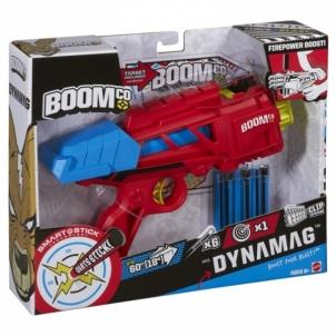 CJF20 BOOMco brasteris Mag Blast MATTEL