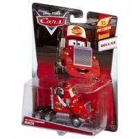 CJN04 / Y0539 Mattel Disney Cars MACK машинка из фильма Тачки 2