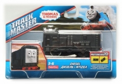 CKW31 / CKW29 Thomas the Train: TrackMaster Diesel
