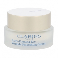 Clarins Extra Firming Eye Wrinkle Smoothing Cream Cosmetic 15ml