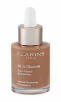 Clarins Skin Illusion 117 Hazelnut Natural Hydrating 30ml