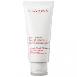 Clarins Stretch Mark Control Cosmetic 200ml Stangrinamosios kūno priežiūros priemonės