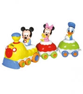 Clementoni 142880 Disney baby Muzikiniai žaislai