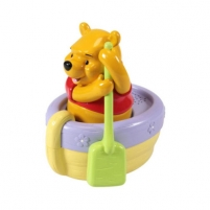Clementoni 14324 Mini Boat Disney baby Muzikiniai žaislai
