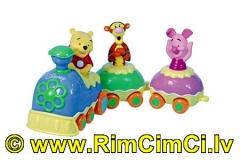Clementoni 14334 Disney baby Muzikiniai žaislai