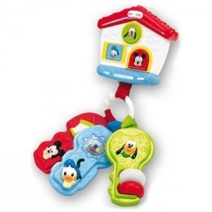 Clementoni 14550 Disney baby Muzikiniai žaislai