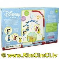 Clementoni 14552 Disney baby Mickey Mouse & Friends Muzikiniai žaislai