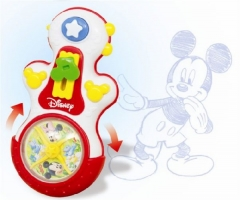 Clementoni 145942 Disney Mickey Guitar Musical toys