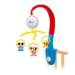Clementoni 146673 Disney baby Mickey Mouse & Friends Muzikālā rotaļlietas