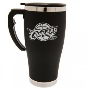 Cleveland Cavaliers prabangus kelioninis puodelis