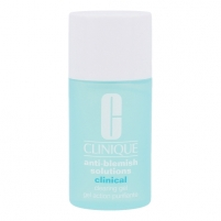 Clinique Anti-Blemish Solutions Clinical Clearing Gel Cosmetic 30ml Veido valymo priemonės