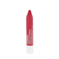 Clinique Chubby Stick Intense Lip Balm Cosmetic 3g 05 Plushest Punch Blizgesiai lūpoms
