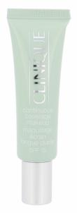 Clinique Continuous Coverage Cosmetic 30ml (08 Creamy Glow) Maskuojamosios priemonės veidui