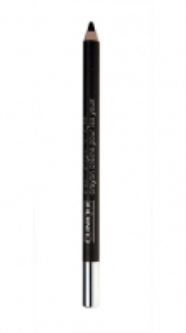 Clinique Cream Shaper For Eyes Cosmetic 1,2g Black Diamond (without box) Akių pieštukai ir kontūrai