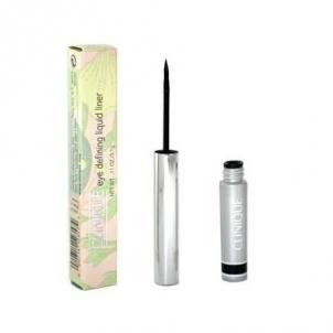 Clinique Eye Defining Liquid Liner 3,1g (pažeista pakuotė) Akių pieštukai ir kontūrai