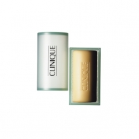Clinique Facial Soap Oily Skin With Dish Cosmetic 150g Ziepes