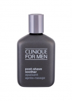 Clinique For Men Post Shave Soother Cosmetic 75ml Losjonai balzamai