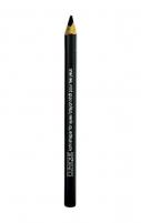 Clinique Kohl Shaper For Eyes Cosmetic 1,2g 201 Black Kohl Akių pieštukai ir kontūrai