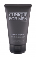 Clinique Skin Supplies Cream Shave Beard Softening Glide Cosmetic 125ml Skutimosi putos