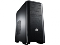 CM 690 III MIDI TOWER BLACK USB3.0