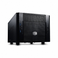 CM ELITE 130 MINI ITX MESH BLACK USB 3.0
