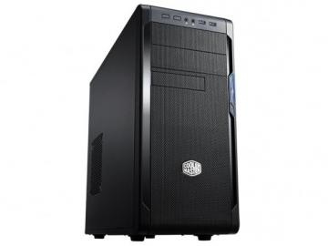 CM N300 Black bezel Black interior coati