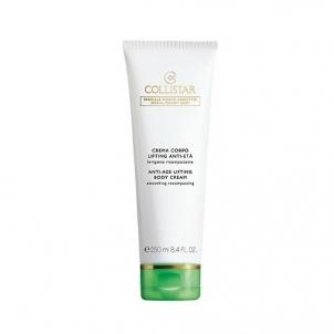 Collistar (Anti-Age Lifting Body Cream) 250 ml Stangrinamosios kūno priežiūros priemonės
