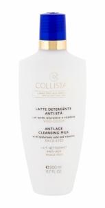 Collistar Anti Age Cleansing Milk Cosmetic 200ml Veido valymo priemonės