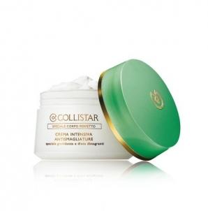 Collistar Intensive Anti Stretchmarks Cream Cosmetic 400ml (without box) Stangrinamosios kūno priežiūros priemonės