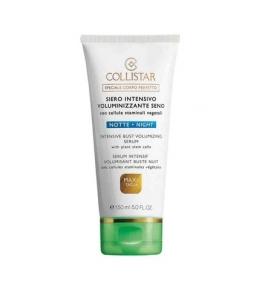 Collistar Intensive Bust Volumizing Serum Night Cosmetic 150ml (without box) Stangrinamosios kūno priežiūros priemonės
