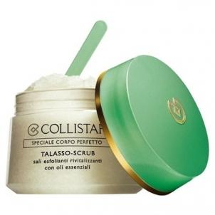 Collistar Revitalizing Exfoliating Scrub Cosmetic 300g Kūno šveitikliai