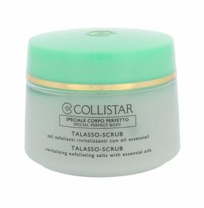 Collistar Revitalizing Exfoliating Scrub Cosmetic 700g Kūno šveitikliai