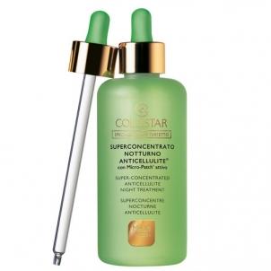 Collistar Superconcentrated Anticellulite Night Treatment Cosmetic 200ml (without box) Stangrinamosios kūno priežiūros priemonės