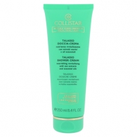 Collistar Talasso Shower Cream Cosmetic 250ml Dušo želė