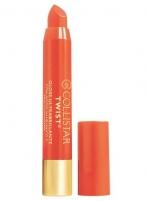 Collistar Twist Ultra-Shiny Gloss Cosmetic 4g 206 Arancio Blizgesiai lūpoms