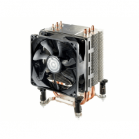 Cooler Master ''HYPER TX3 EVO'', universal cooler,3heat pipes, - Intel Socket: LGA775 / 1155/1156