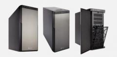 Corsair computer case Carbide Series 330R Titanium Edition