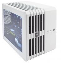 Corsair computer case Carbide Series White Steel Mid Tower Air 240