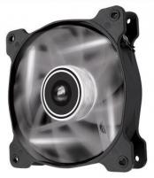 Corsair PC case fan AF120 Quiet Edition LED White,120mm, 3pin, 1500 RPM