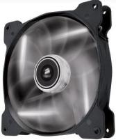 Corsair PC case fan AF140 Quiet Edition LED White,140mm, 3pin,1200 RPM