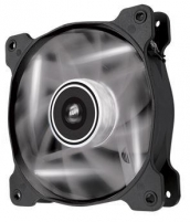 Corsair PC case fan Air Series SP120 WHITE LED, 120mm, 3pin