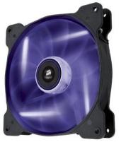 Corsair PC case fan Air Series SP140 PURPLE LED, 140mm, 3pin