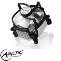 CPU aušintuvas Arctic Alpine 11 Rev.2, Intel s. 1156, 1155, 775