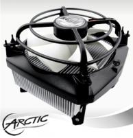 CPU aušintuvas Arctic Cooling Alpine 11 Pro Rev.2, CPU su PWM, s. 775, 1156
