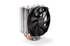 CPU aušintuvas be quiet! Shadow Rock Slim 775/1150/1155/1156/1366/2011/AM2/754..