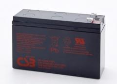 CSB baterija HR 1224W 12V 24W