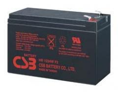CSB baterija HR1234W F2 12V/9Ah